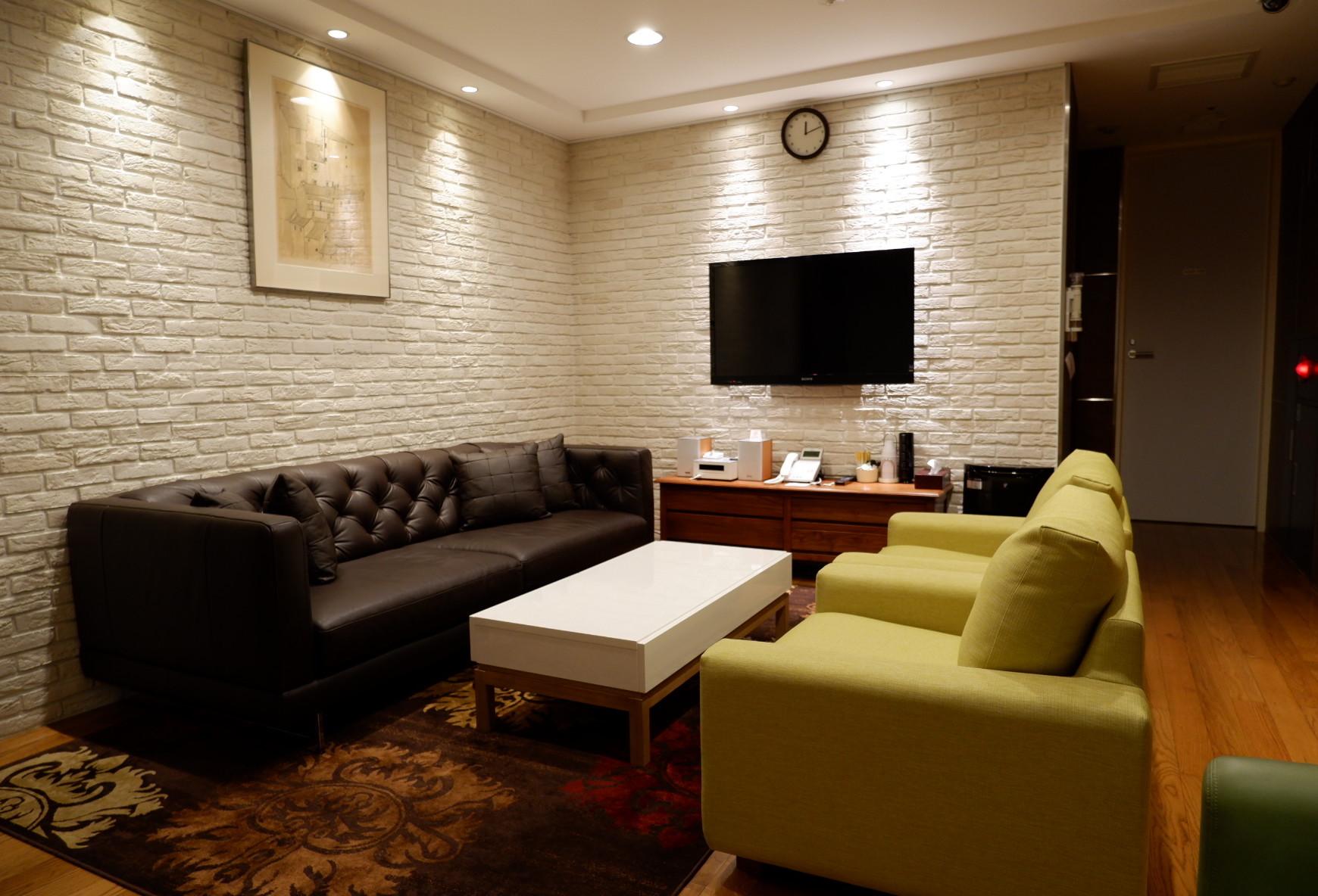 ミーティングルーム oden studio